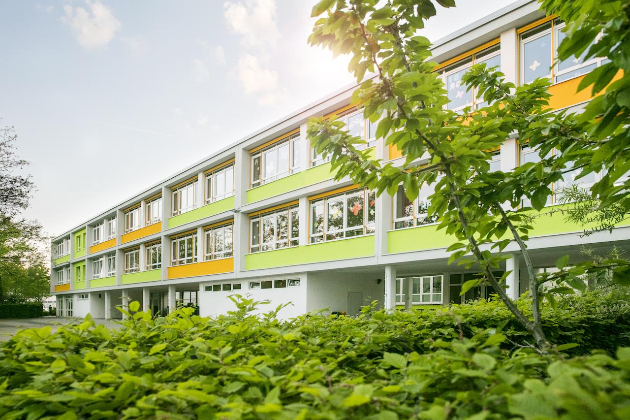 BST Architekten in Oberhausen Tätigkeitsbereiche